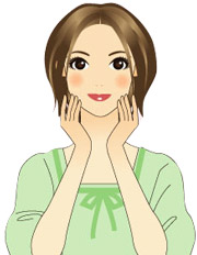 資料提供:(財)日本美容鍼灸マッサージ協会